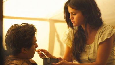 Selena Gomez retrouve James Franco dans In Dubious Battle