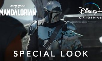 The Mandalorian saison 2:  un trailer final spectaculaire bourré d'action et de Baby Yoda