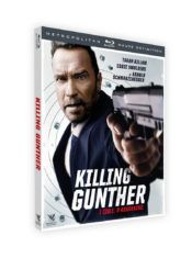 Test Blu-ray:  Killing Gunther