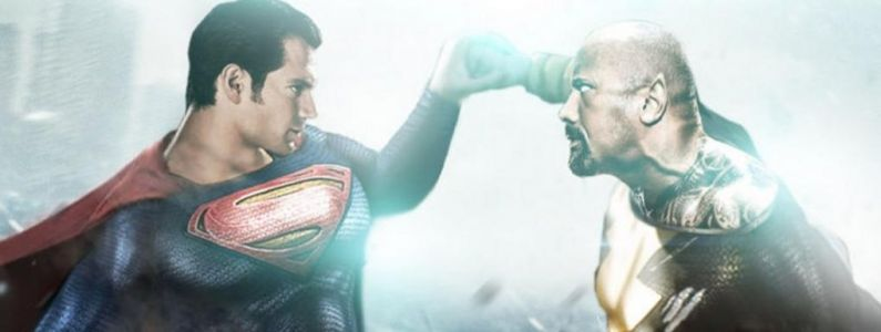 Man of Steel 2:  Une suite avec Henry Cavill, Dwayne Johnson et Zack Snyder est-elle possible ?