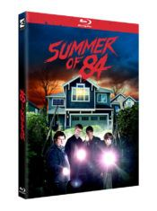 Test Blu-ray:  Summer of 84
