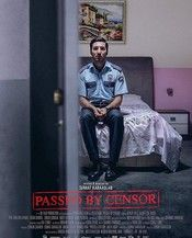 Arras 2019:  Passed by Censor