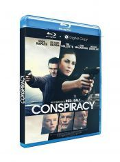 Test Blu-ray:  Conspiracy