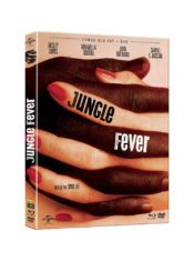 Test Blu-ray:  Jungle fever