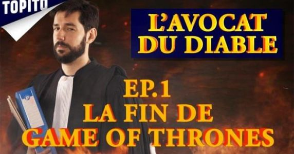 Game of Thrones, une fin merdique ?