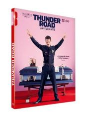 Test Blu-ray:  Thunder road