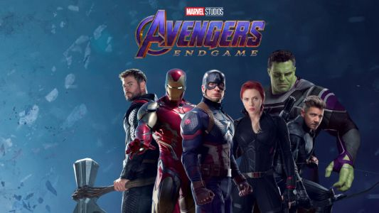 Avengers Endgame : Captain America, Hulk et Iron Man en tenue de combat sur la nouvelle photo officielle