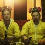 Breaking Bad reviendra sous la forme d'un film