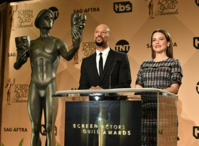 Screen Actors Guild Awards 2017:  les nominations télévision