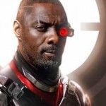 The Suicide Squad:  Idris Elba va remplacer Will Smith en Deadshot