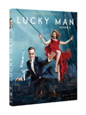 Test Blu-ray:  Lucky man - Saison 2