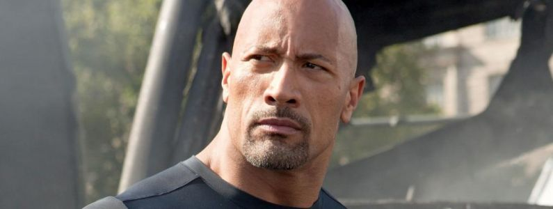 Fast and Furious, Hobbs & Shaw:  The Rock en guerrier Samoan sur cette image du film impressionnante