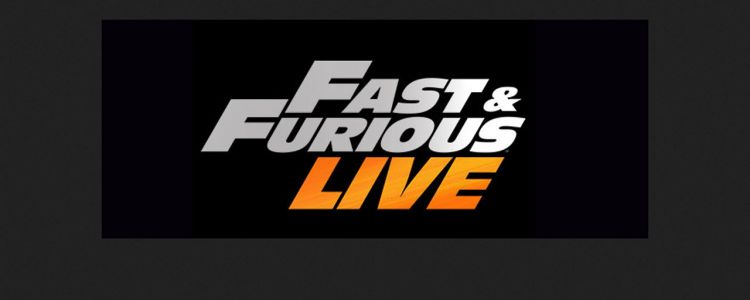 Fast and Furious Live:  la tournée débarquera en France en 2018