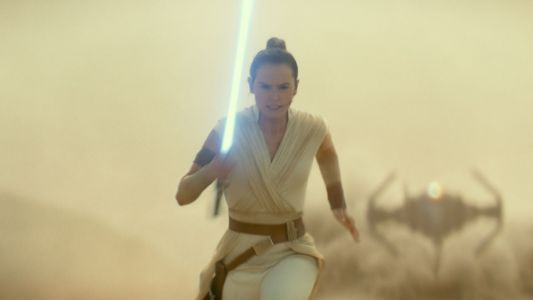 Box Office France:  Star Wars toujours en tête, suivi par Underwater