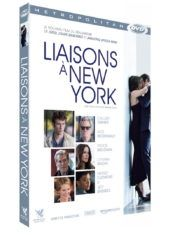 Test DVD:  Liaisons à New York