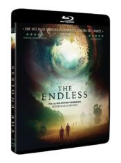 Test Blu-ray:  The endless