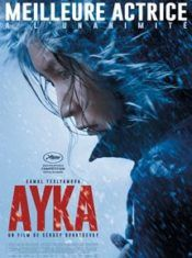 Critique:  Ayka