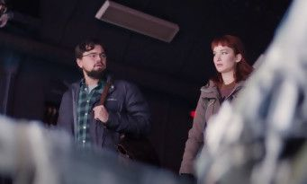 Don't Look Up:  le choc Leonardo DiCaprio / Jennifer Lawrence sur Netflix - teaser