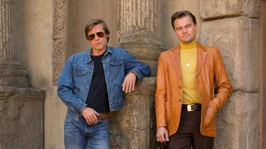Once Upon A Time In Hollywood:  le plein de photos inédites avec Brad Pitt, Leonardo DiCaprio