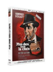 Test Blu-ray:  Plus dure sera la chute