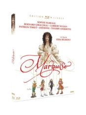 Test Blu-ray:  Marquise