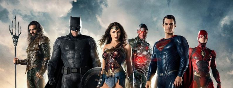 Ces questions que l'on se pose encore sur Justice League