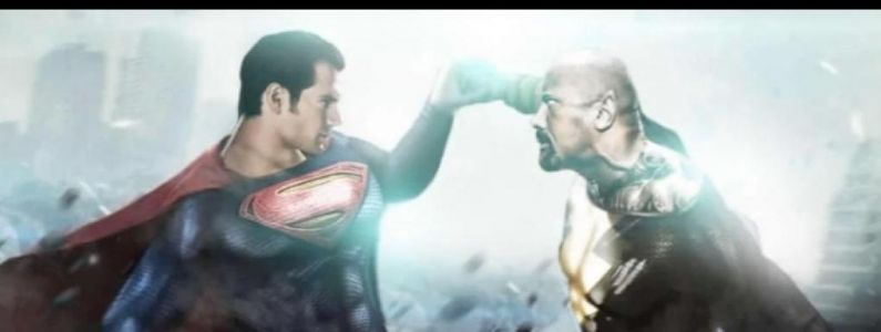 Black Adam 2:  Dwayne Johnson veut Henry Cavill dans la suite
