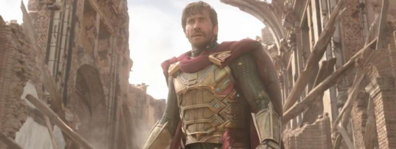Spider-Man Far From Home:  D'où vient le nom de Mysterio ?