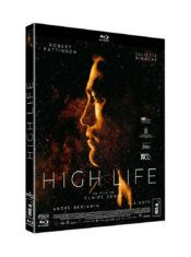 Test Blu-ray:  High life