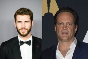 "Liam Hemsworth et Vince Vaughn en duo pour le film ""Arkansas"""