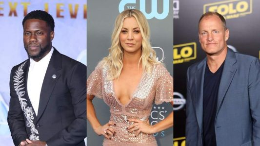 Kaley Cuoco rejoint Kevin Hart et Woody Harrelson au casting de THE MAN FROM TORONTO