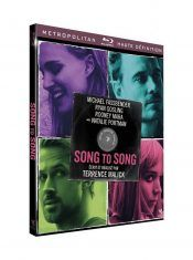 Test Blu-ray:  Song to Song