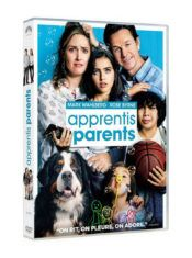 Test DVD:  Apprentis parents