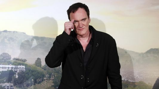 Quentin Tarantino:  un film d'horreur après Once Upon a Time. in Hollywood ?