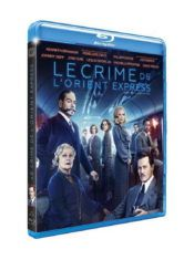 Test Blu-ray:  Le crime de l'Orient-Express