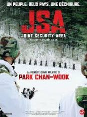 Critique:  JSA - Joint Security Area