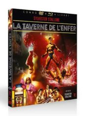 Test Blu-ray:  La taverne de l'enfer