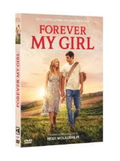 Test DVD:  Forever my girl