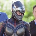 Ant-Man and the Wasp:  nouvelles photos d'Evangeline Lilly en costume