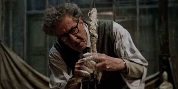 « Alberto Giacometti, The Final Portrait » : un biopic trop académique