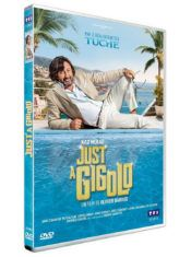 Test DVD:  Just a gigolo