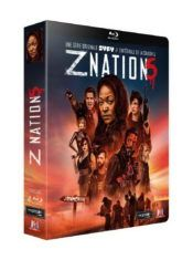 Test Blu-ray:  Z Nation - Saison 5