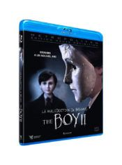 Test Blu-ray:  The boy II - La malédiction de Brahms