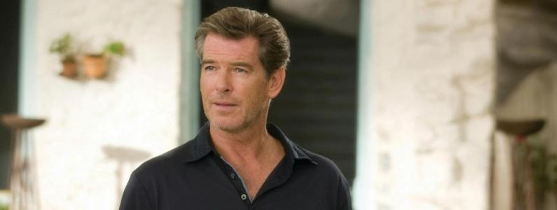 The Batman:  Pierce Brosnan dans la peau d'Alfred Pennyworth ?