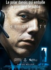 Critique:  The Guilty