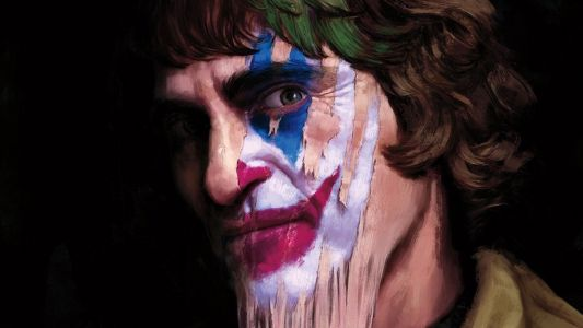 Joker:  Joaquin Phoenix sur de sublimes affiches alternatives
