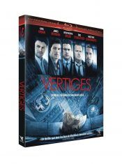 Test Blu-ray:  Vertiges