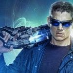 Wentworth Miller quitte les séries DC de The CW