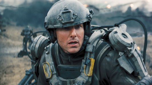"Dimanche soir à la télé:  on mate ""Edge of tomorrow"" et ""Les Experts"""