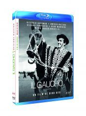 Test Blu-ray:  Il gaucho